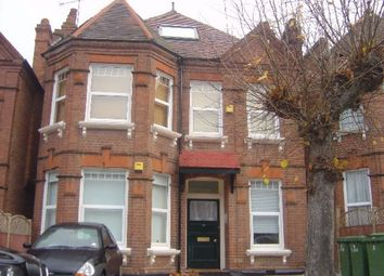 Thumbnail 1 bed flat to rent in Butler Avenue, Harrow, Middlesex