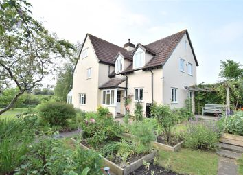 Thumbnail 4 bed semi-detached house for sale in Sandhurst Lane, Sandhurst, Gloucester