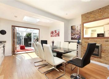 Thumbnail 2 bed terraced house for sale in Franciscan Road, Tooting, London