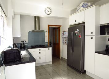 Thumbnail 5 bedroom terraced house for sale in Penhevad Street, Grangetown, Cardiff
