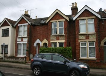 Thumbnail 1 bedroom flat to rent in Dutton Lane, Eastleigh