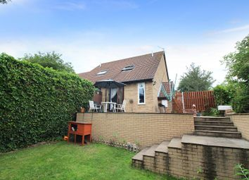Thumbnail 1 bed end terrace house for sale in St. Margarets Drive, Sprowston, Norwich