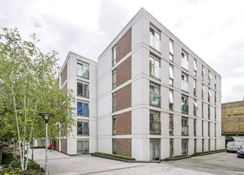 Thumbnail 1 bed flat for sale in Wingate Square, London