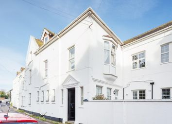 Thumbnail 1 bed flat for sale in 11 Walmer Castle Road, Walmer, Deal