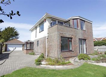 Thumbnail 4 bedroom property for sale in Westminster Road, Milford On Sea, Lymington