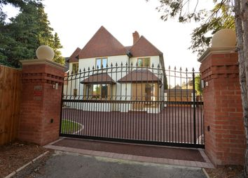 5 bed detached house for sale in Croydon Road, Keston BR2