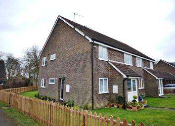 Thumbnail 2 bedroom maisonette to rent in Pynchbek, Thorley, Bishop's Stortford
