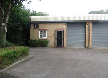 Thumbnail Light industrial to let in Unit 1, Sanders Road Industrial Estate, Sanders Road, Bromsgrove, Worcestershire