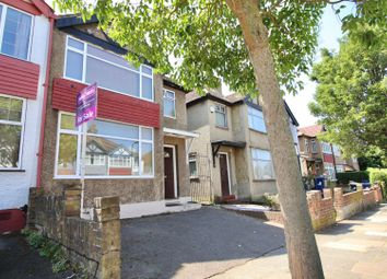 Thumbnail 3 bed semi-detached house for sale in Beechmount Avenue, Hanwel
