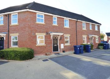 Thumbnail 2 bed maisonette for sale in Twyver Place, Brockworth, Gloucester