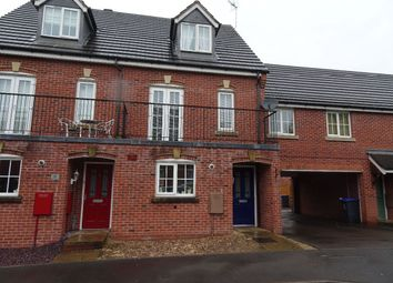 Thumbnail 3 bed semi-detached house to rent in Millbrook Gardens, Blythe Bridge