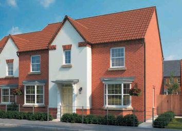 "Thumbnail 4 bed detached house for sale in ""Edwalton"" at Hollygate Lane, Cotgrave, Nottingham"