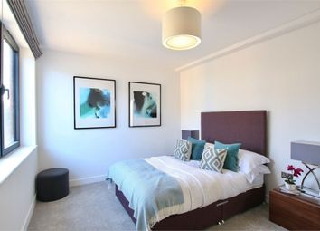 Thumbnail 2 bedroom flat for sale in Wycliffe House, Cranbrook Road, Ilford, Essex