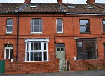 Thumbnail 2 bed terraced house to rent in Wells Road, Glastonbury