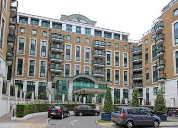 Thumbnail 2 bed flat to rent in Warren House, Beckford Close Kensington