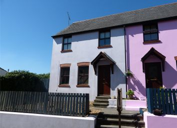 Thumbnail 3 bedroom semi-detached house to rent in Old Keg Yard, Narberth, Pembrokeshire