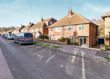 Thumbnail 3 bed semi-detached house to rent in Eden Road, Bexley