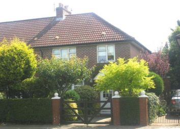 Thumbnail 3 bed end terrace house for sale in Townsend Avenue, Norris Green, Liverpool