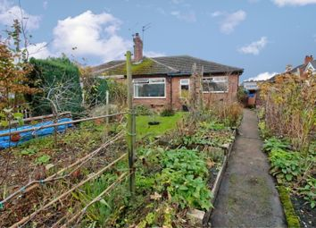 Thumbnail 2 bed bungalow for sale in Whinney Moor Lane, Retford