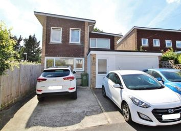 4 bed detached house for sale in Copper Beech Drive, Farlington, Portsmouth PO6