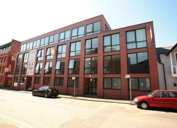 Thumbnail Studio to rent in George Street, Birmingham