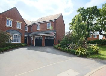 5 bed detached house for sale in Whinfell Close, Leyland PR25