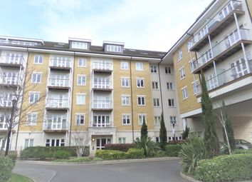 Thumbnail 2 bed flat to rent in Jefferson House, Park Lodge Avenue, West Drayton
