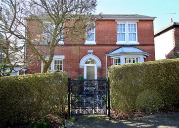 Thumbnail 4 bed detached house for sale in Whittingham Road, Mapperley, Nottingham