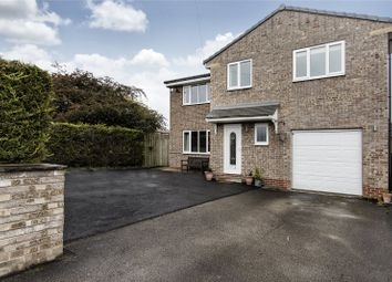 Thumbnail 4 bed detached house for sale in Heathfield, Mirfield, West Yorkshire