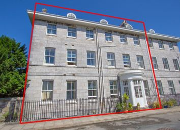 Thumbnail 9 bed semi-detached house for sale in The Square, The Millfields, Stonehouse, Plymouth