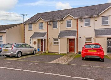 3 bed terraced house for sale in Grahamstown Road, Chepstow, Gloucestershire NP16