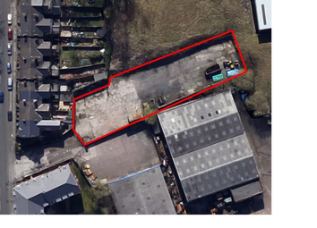 Thumbnail Land for sale in 17 Rosehill Willenhall, West Midlands