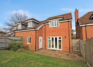Thumbnail 3 bedroom semi-detached house to rent in Lymington Bottom Road, Medstead, Alton