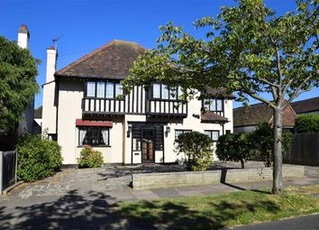 Thumbnail 4 bed detached house for sale in Dynevor Gardens, Leigh-On-Sea, Essex