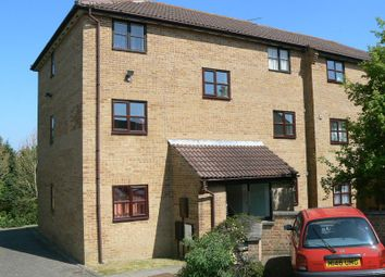 Thumbnail 1 bed flat to rent in Ladd Close, Kingswood, Bristol