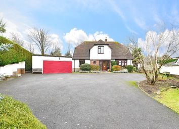 Thumbnail 4 bed detached house for sale in Nyetimber Copse, West Chiltington, Pulborough