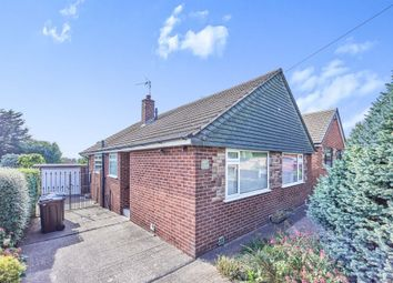 Thumbnail 2 bed detached bungalow for sale in Causeway, Darley Abbey, Derby