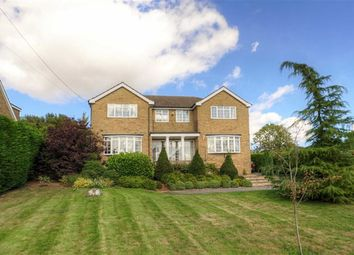 Thumbnail 4 bed property for sale in Clixby Lane, Grasby, Barnetby