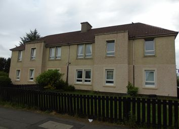 Thumbnail 3 bedroom flat for sale in Queens Crescent, Chapelhall, Airdrie