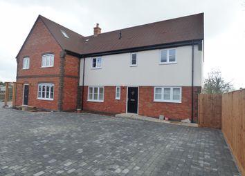 Thumbnail 3 bed property to rent in Taylors Corner, Mursley, Milton Keynes