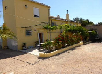 Thumbnail 3 bed town house for sale in 03640 Monòver, Alicante, Spain