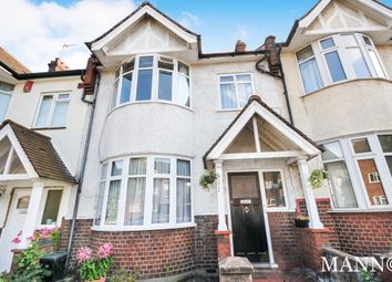 Thumbnail 5 bed property to rent in Lennard Terrace, Lennard Road, London