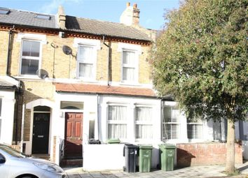 Thumbnail 3 bed terraced house for sale in Mandrell Road, Brixton