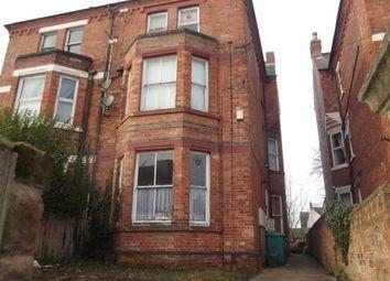 Thumbnail 1 bedroom flat to rent in Gedling Grove, Nottingham
