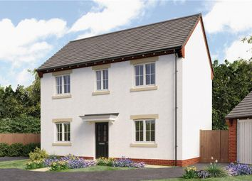 "Thumbnail 4 bed detached house for sale in ""Repton"" at Apperley Road, Apperley Bridge, Bradford"