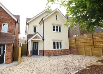 Thumbnail Detached house for sale in Sonning Common, Reading