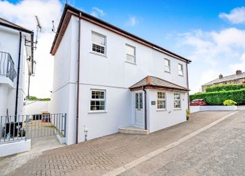 Thumbnail 2 bed semi-detached house for sale in Station Road, Grampound Road, Truro
