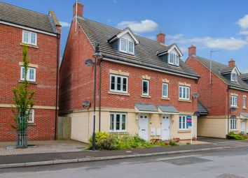 Thumbnail 1 bed flat to rent in Havisham Drive, Swindon, Wiltshire
