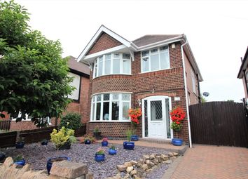 3 bed detached house for sale in Wollaton Road, Nottingham NG8