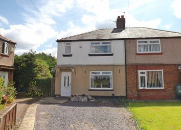 Thumbnail 2 bed semi-detached house for sale in Fulwood Gardens, Little Sutton, Ellesmere Port